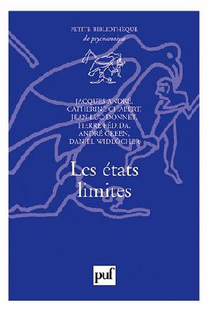 André Jacques Etats limites