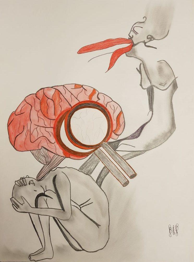 BMP – Ce qui se passe dans ce cerveau