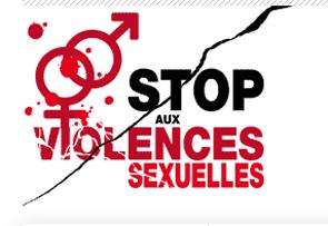 Logo Stop Violences Sexuelles