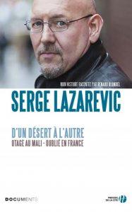 Serge Lazarevic