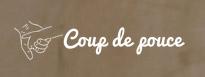 Logo Coup de pouce