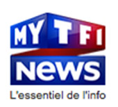 Logo My TF1 News