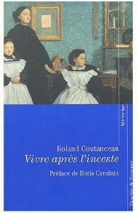 Coutanceau Vivre après l'inceste