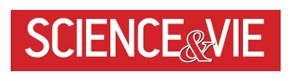 Logo Science&vie