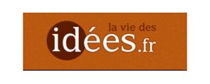 Logo La vie des idées