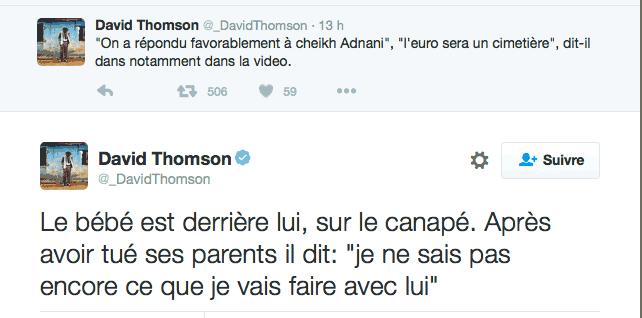 David-Thomson