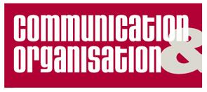 Logo Communication & organisation