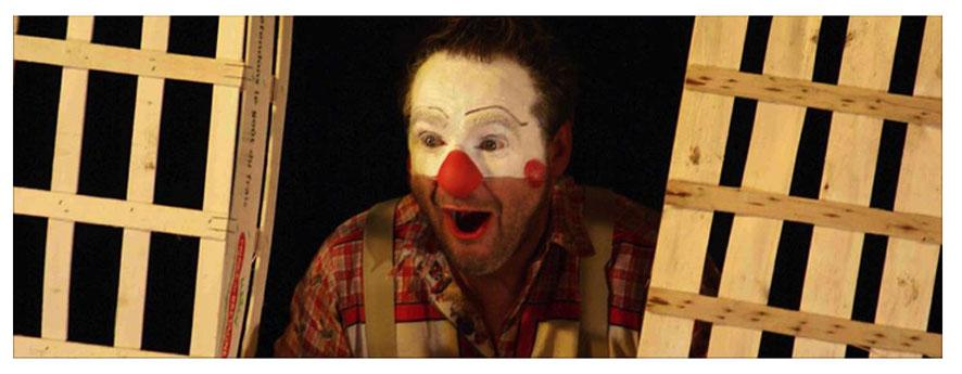Logo Atelier Clown-Thérapie