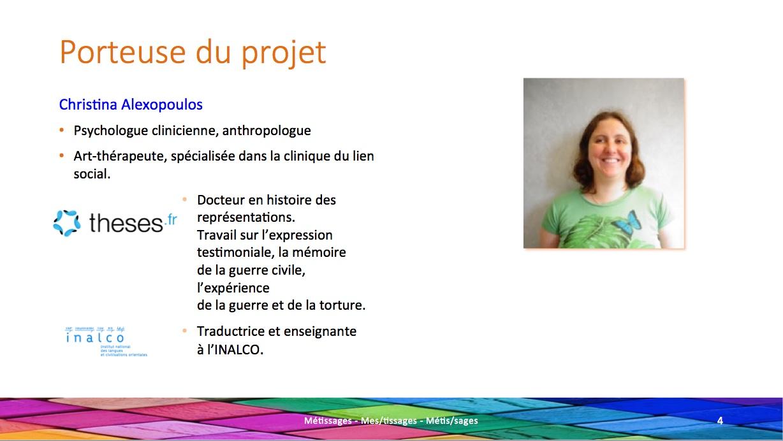 Diapositive 4