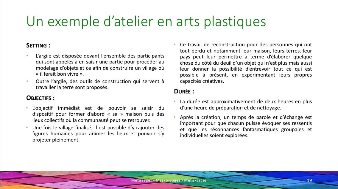Diapositive 19