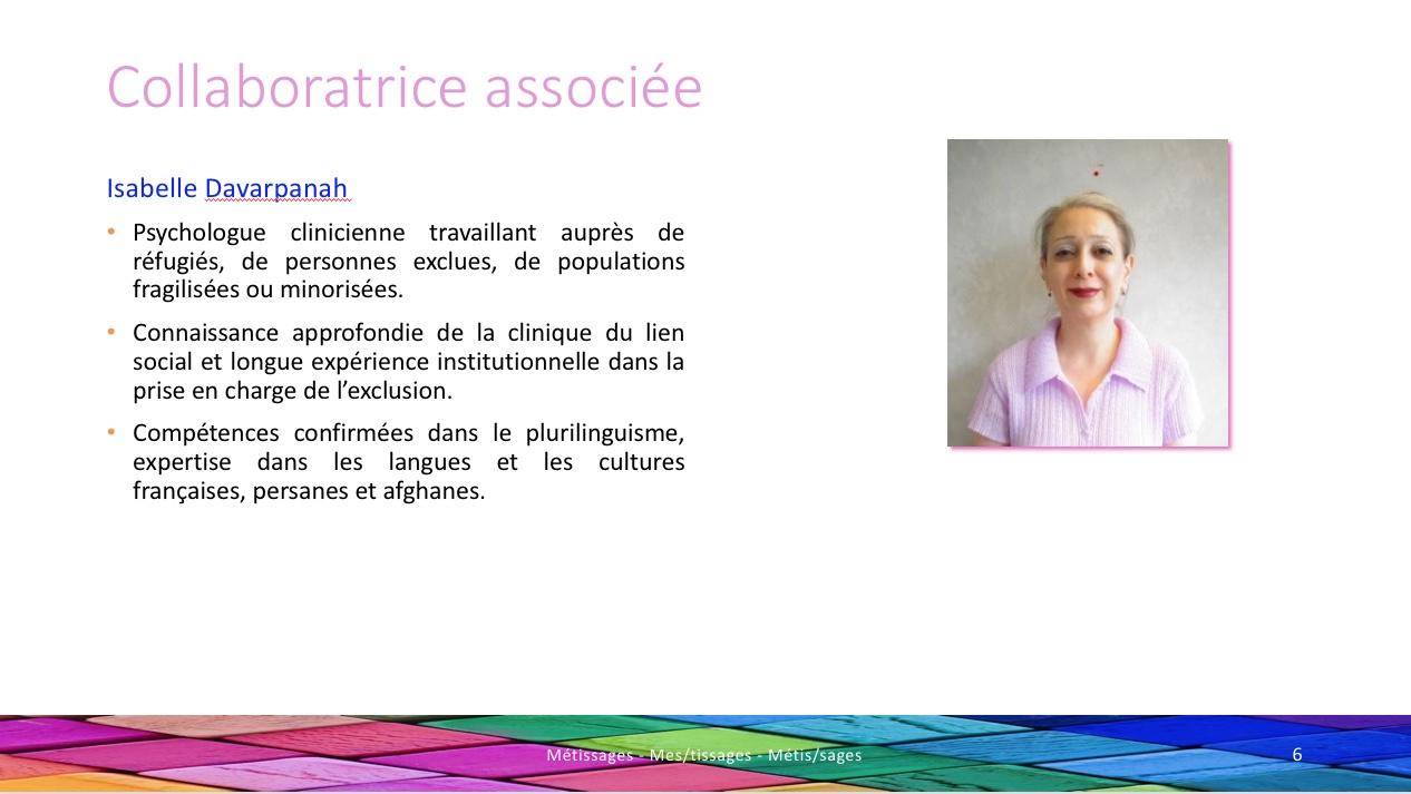 Diapositive 6