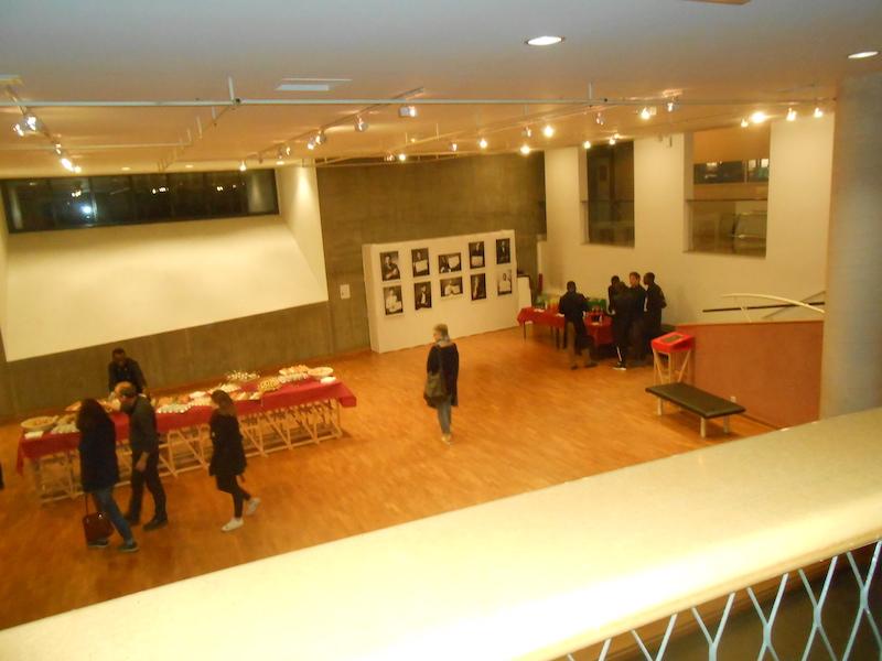 Exposition Luigi Francescon 1