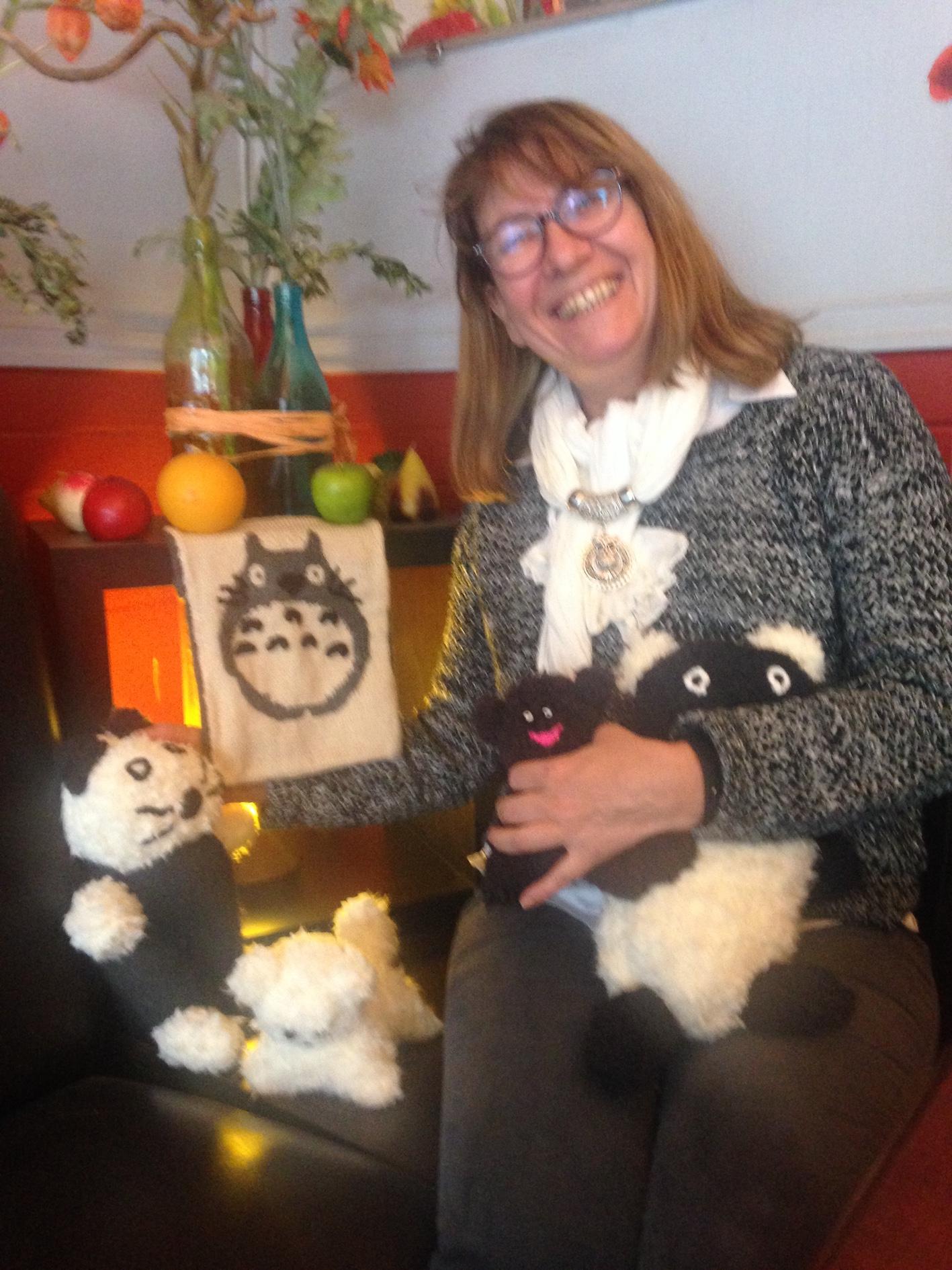 Totoro et Nadine 72 dpi