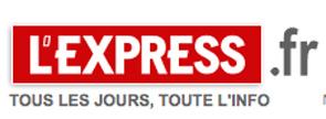 Logo L'Express.fr