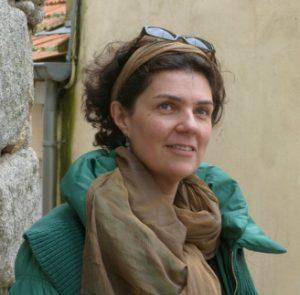 Claudia Cavicchia