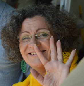 Emmanuelle Cesari