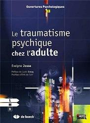 Psycho du trauma