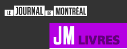 Logo Journal de Montreal