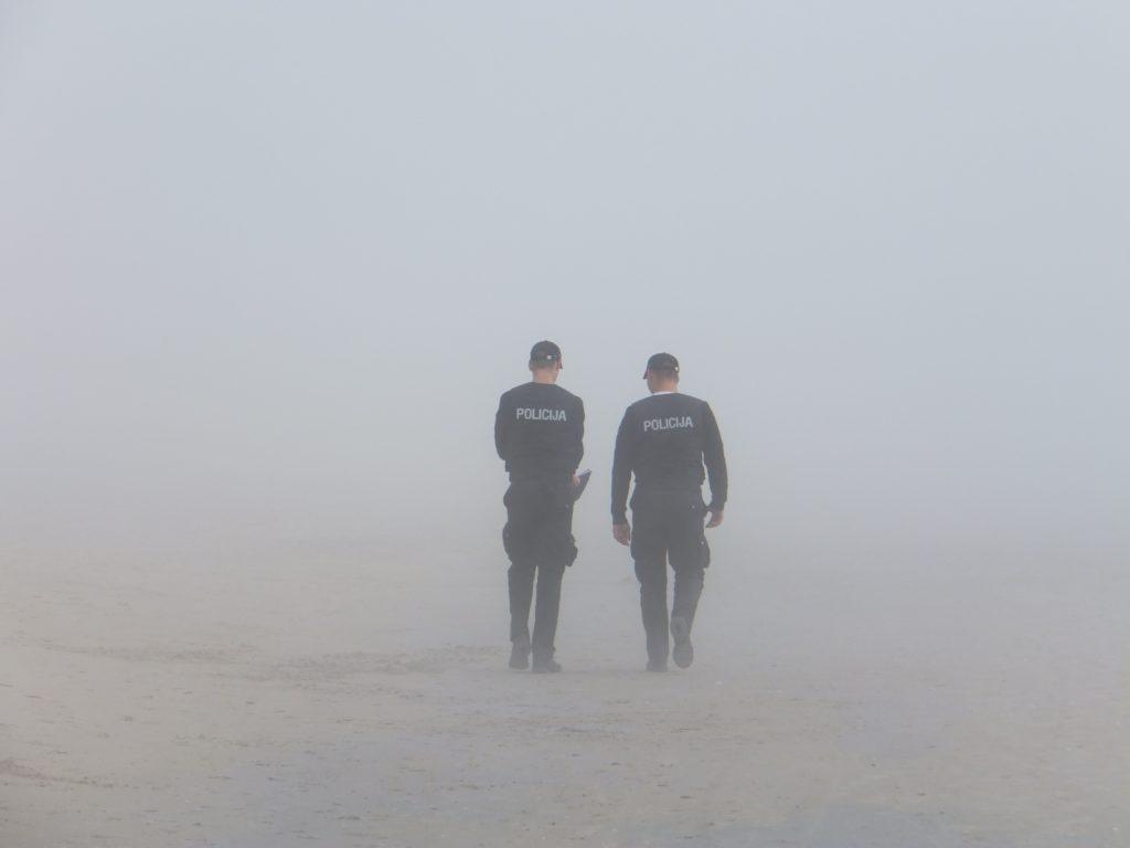 le succès d'un programme de prévention du suicide et d'aide aux policiers et policières