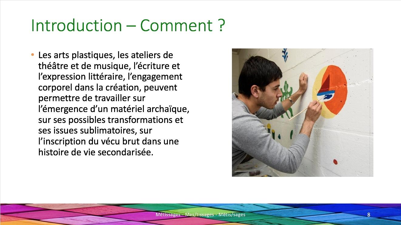 Diapositive 8