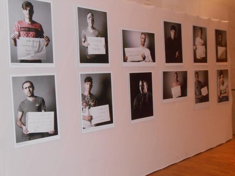 Exposition Luigi Francescon 4