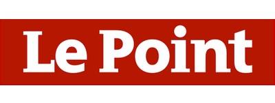 Logo de Le Point
