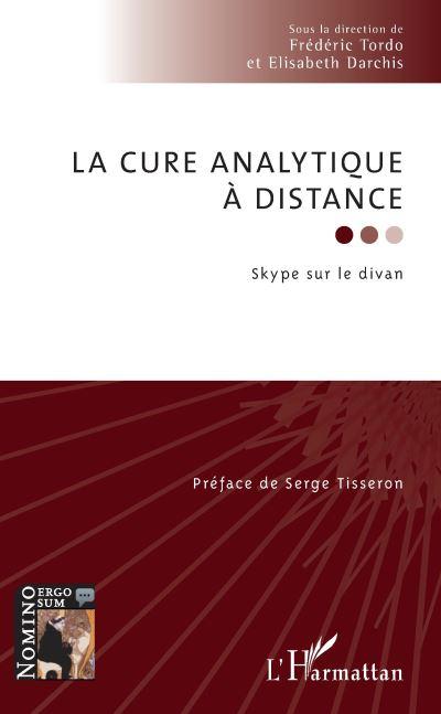 Livre – La cure analytique à distance