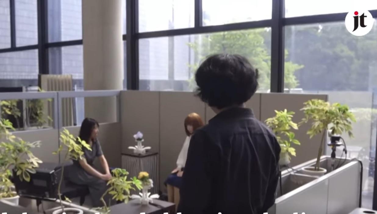 Erica, le premier robot avec une IA, décroche le rôle principal dans un film