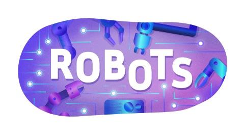 INRIA – Mille et un robots – 7 octobre 2020