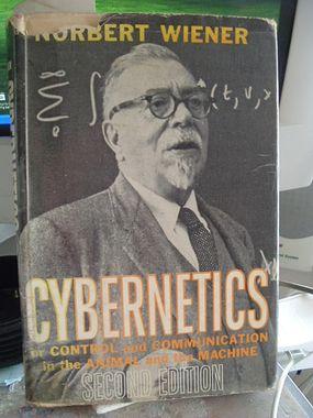 Promotion Norbert Wiener