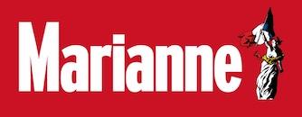 Logo de Marianne