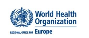 Logo de l'OMS bureau Europe